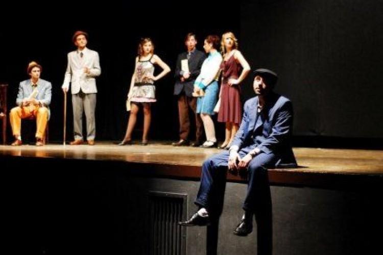 Qualcosa di Nuovo: Festival del Teatro Amatoriale