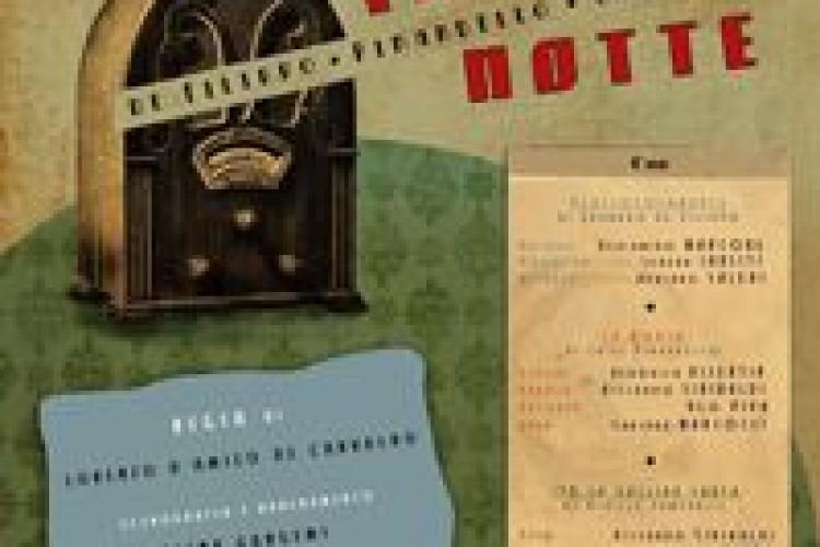 Interno Notte - variazioni su tema borghese