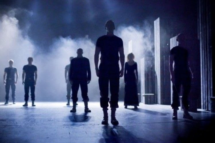 Teatro Strehler: Molte scene per Shakespeare