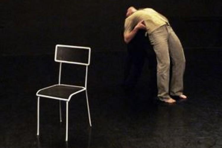 Special Fringe - Il Coso, il movimento, l'equilibrio