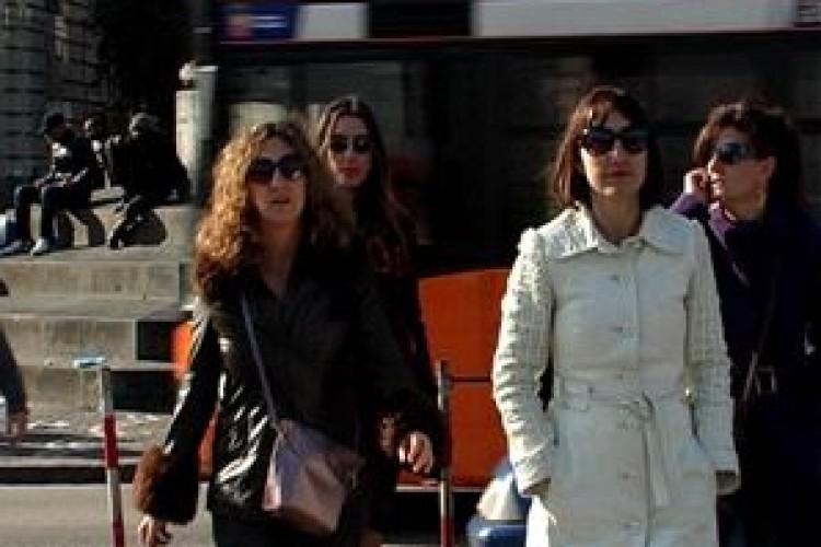 Special Fringe - Fermarsi a Piazza Garibaldi, ed osservare