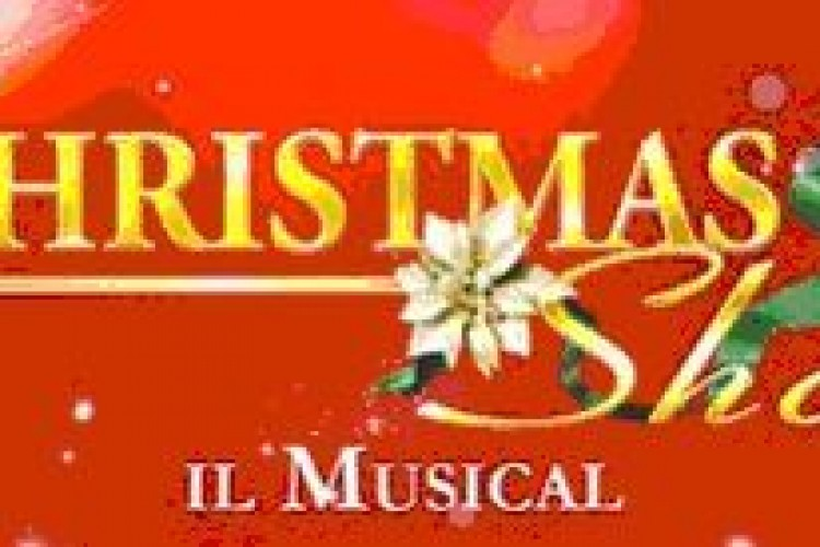 Christmas Show: il nuovo musical sul Natale