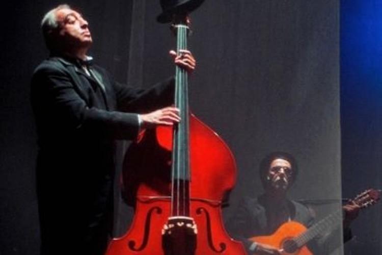 «La musica dei ciechi» al Mercadante di Napoli