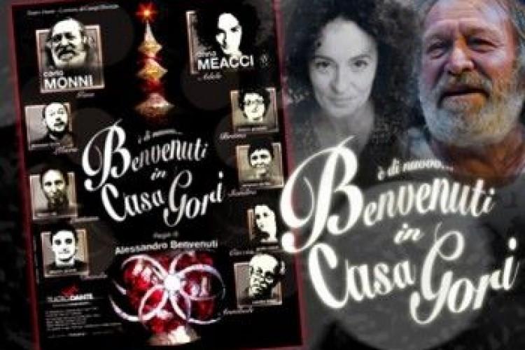 CAPODANNO 2011 A FIRENZE...i teatri sono i veri protagonisti!!