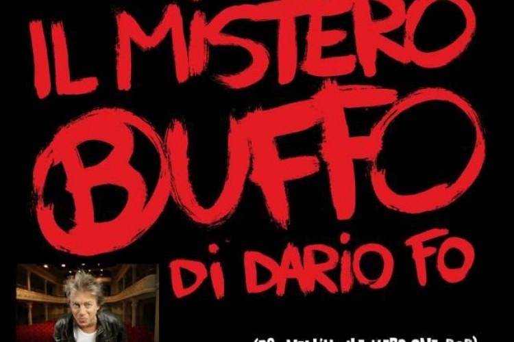 A Roma arriva Paolo Rossi e il suo Mistero Buffo...pop