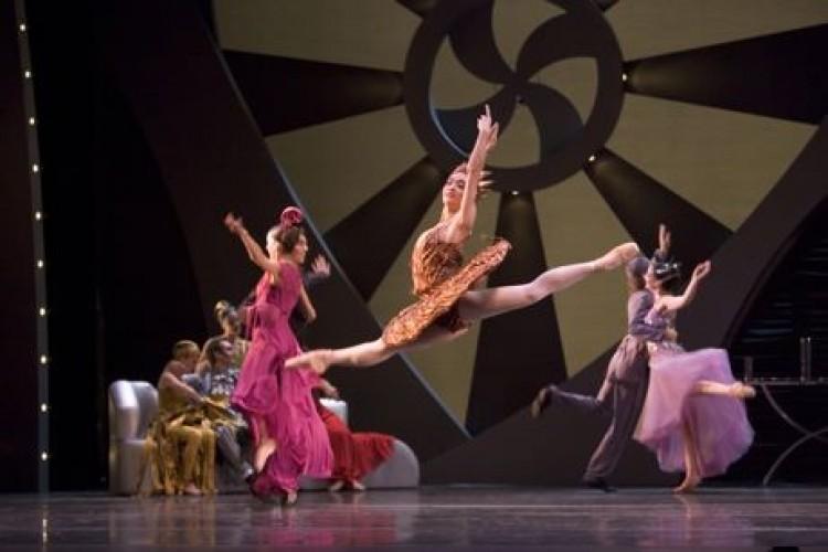 Coppèlia rivisitata dal Victor Ullate Ballet di Madrid al Verdi di Padova