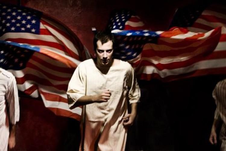 Bad People in Guantanamo in scena al Quirino di Roma per il Festival Autogestito