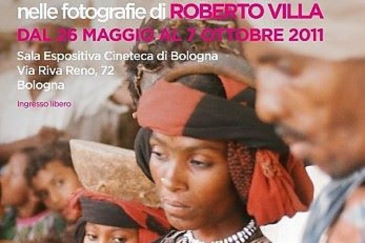 Roberto Villa presenta 'Le 1001 notte di Pier Paolo Pasolini'