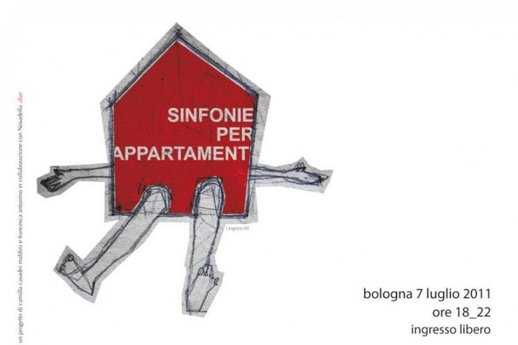 Sinfonie per appartamenti