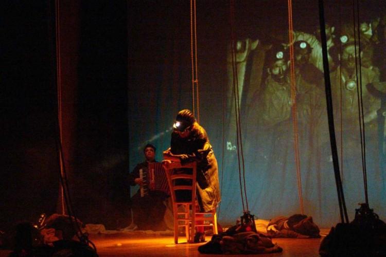 'Musineri': uno spettacolo per ricordare la tragedia di Marcinelle