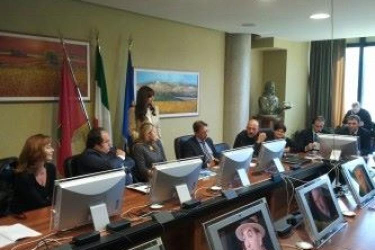 Presentata la nuova grandiosa stagione del Teatro Stabile d'Abruzzo a L'Aquila