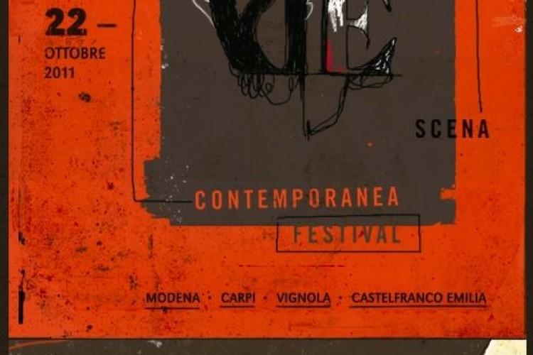 VIE Scena contemporanea Festival