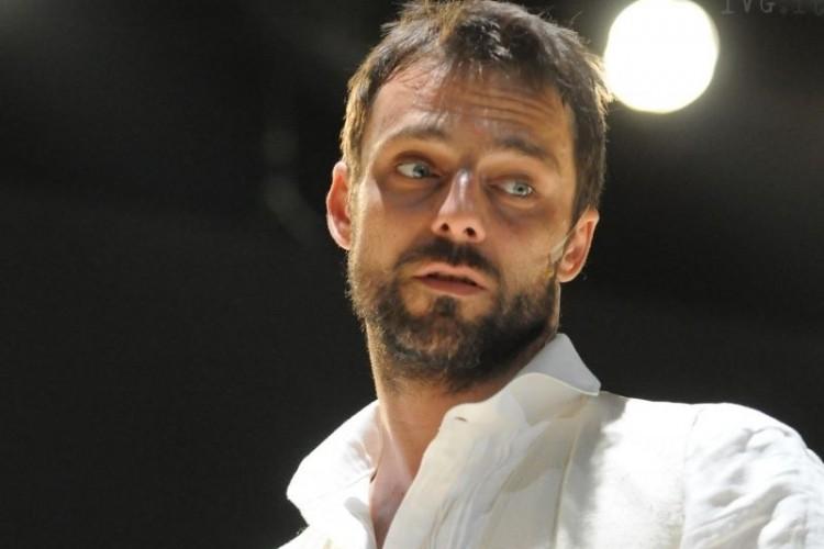 Alessandro Preziosi alla direzione artistica del Teatro Stabile d'Abruzzo