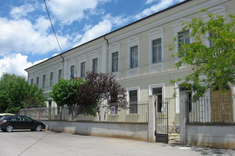 A Corfinio (AQ), uno spazio culturale con residenza per artisti