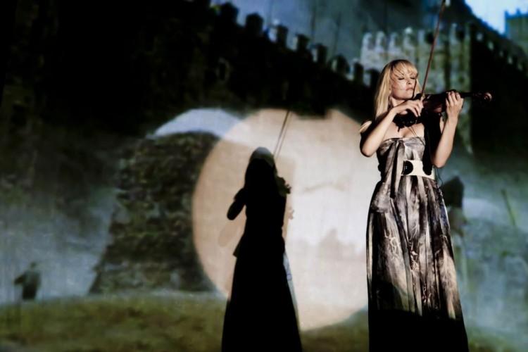 "SAULE & THE BLùART in concerto ""ANDANDO VIVENDO"""