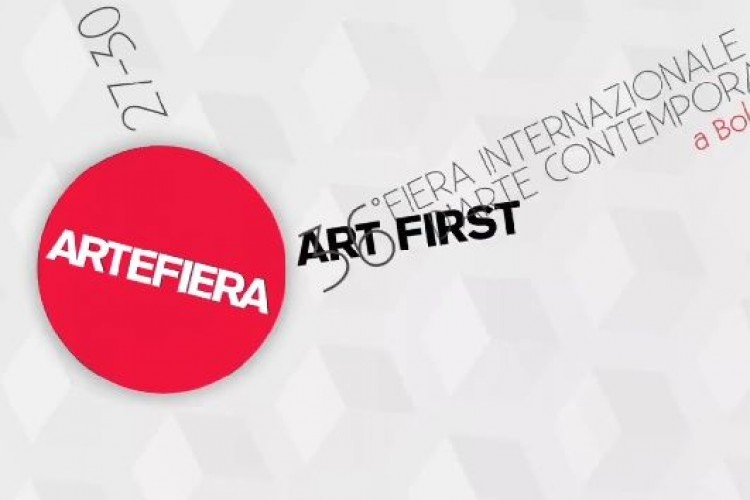 ARTEFIERA -Art First-