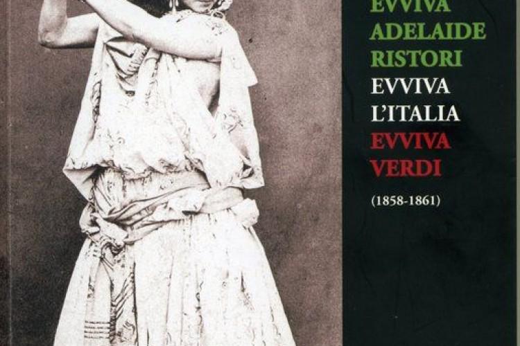 Adelaide Ristori, la più grande attrice italiana mentre 'si faceva' l'Italia