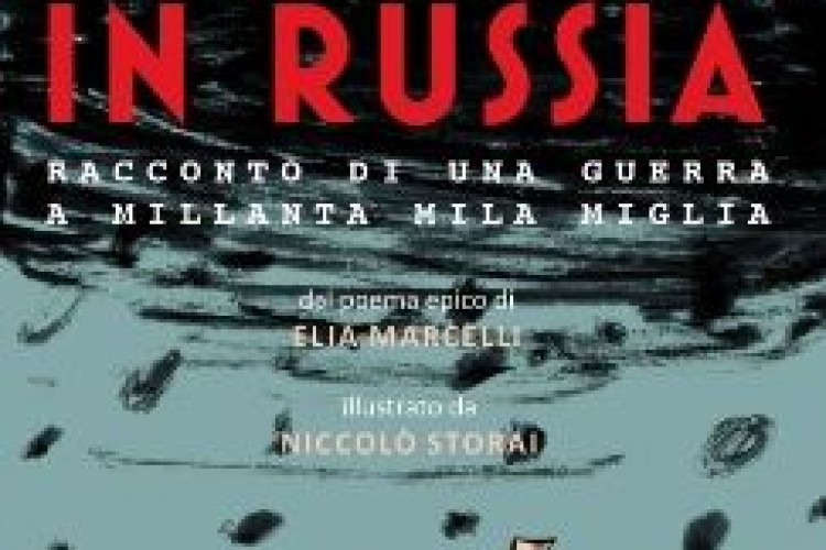 'Li romani in Russia' in tournée in Abruzzo