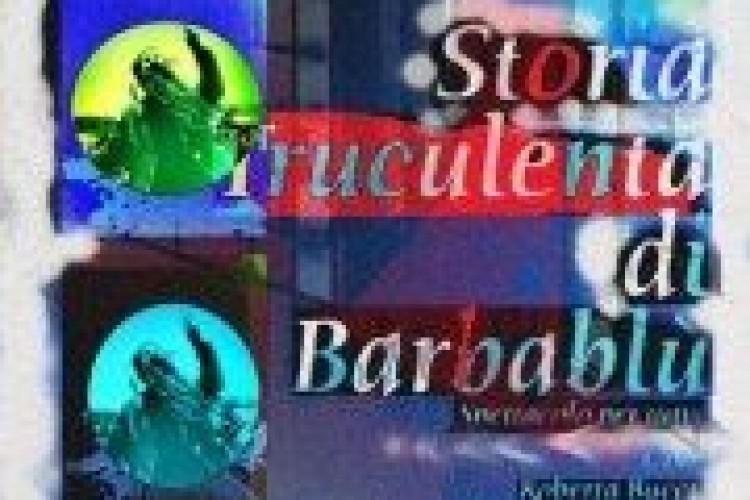 """La """"Storia truculenta di Barbablù"""" a L'Aquila"""