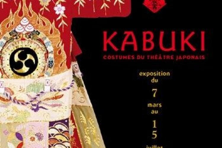A Parigi una mostra sui costumi del teatro giapponese kabuki