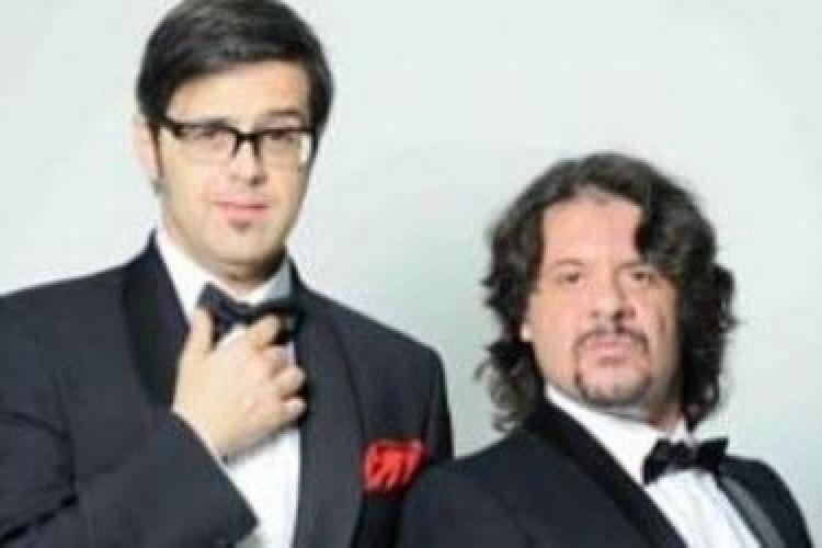 """Lo spettacolo """"Sketch & Soda"""" di Lillo e Greg a L'Aquila è rinviato al 10 maggio"""