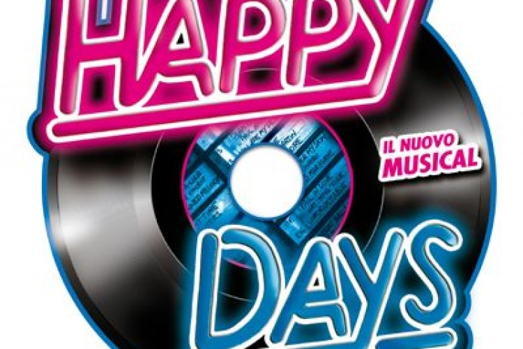 """La nuova scommessa della Compagnia della Rancia: """"Happy Days"""" è un musical"""