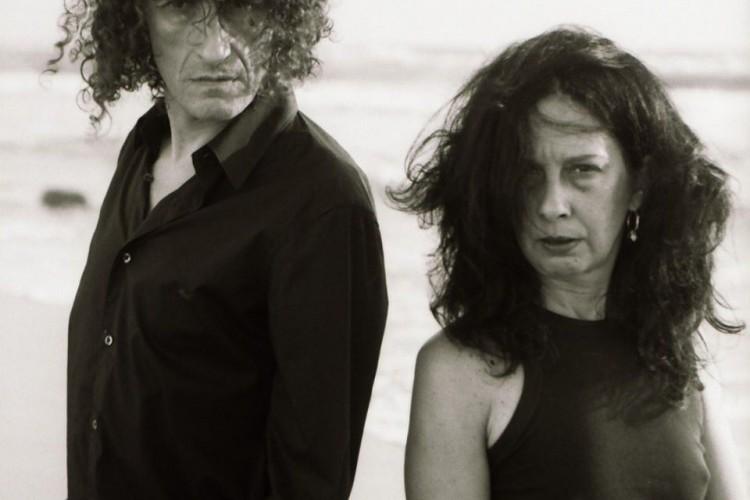 Antonio Rezza e Flavia Mastrella... a teatro non ne trovi di simili!