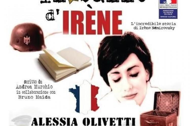 Ricordando Irène Nemirowsky. Intervista ad Alessia Olivetti