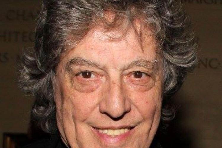A Tom Stoppard il Premio Internazionale Flaiano per la Cultura 2012