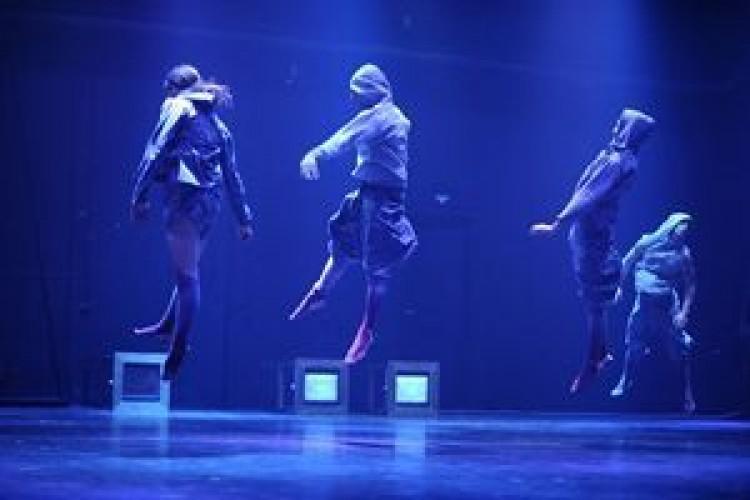 19 GIUGNO: Al via il focus sulla Danza Israeliana