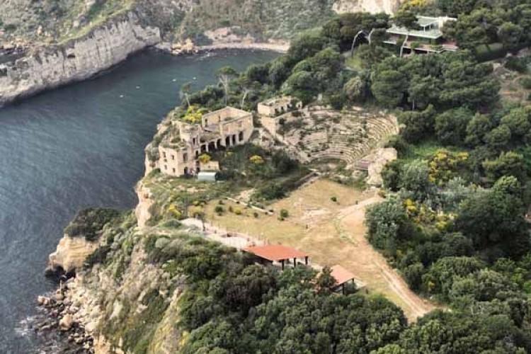Parco Archeologico di Pausilypon