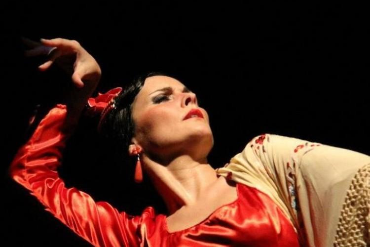 Danze e ritmi d'Andalusia con la Compagnia di Flamenco Maribel Ramos a Oristano