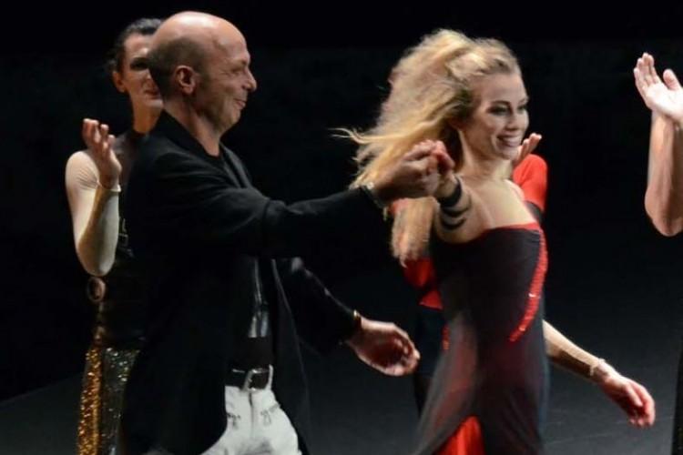 Davide Bombana: il videoclip di Vasco con Abbagnato diventa il brano di un Gala