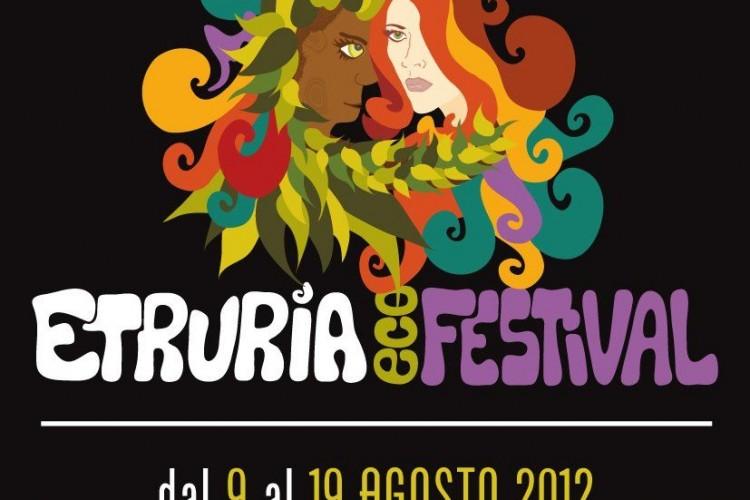 A Cerveteri l'Etruriaecofestival: lo spettacolo incontra l'ecosostenibilità