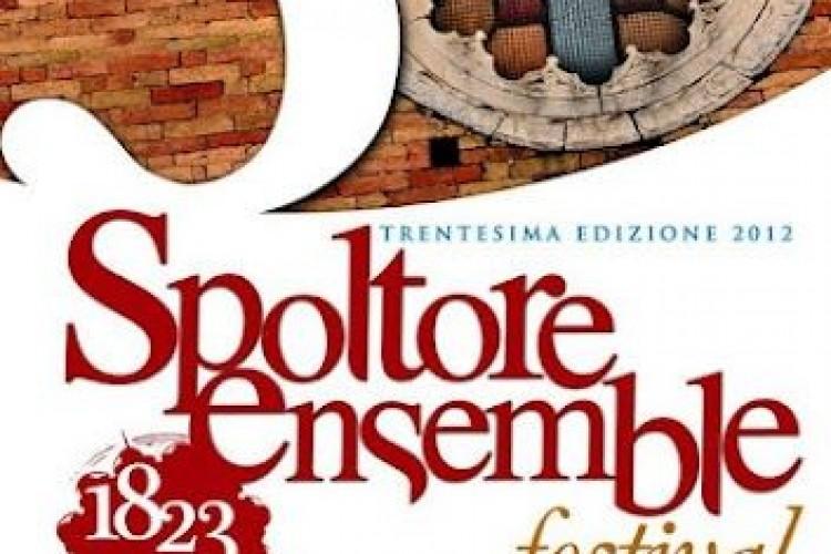 Lo Spoltore Ensemble festeggia 30 anni con grande prosa e musica d'autore