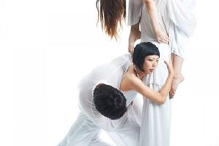 Da Singapore a Siena, a Move Off la danza contemporanea parla la stessa lingua