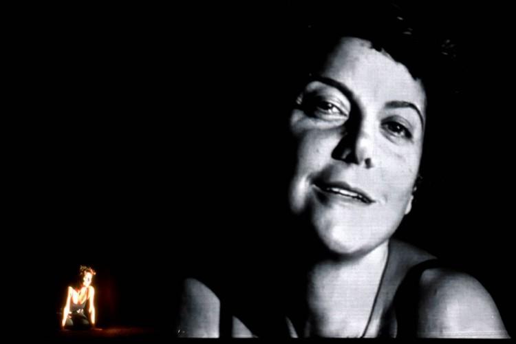 Gaia Aprea: un'Antigone contemporanea secondo Valeria Parrella