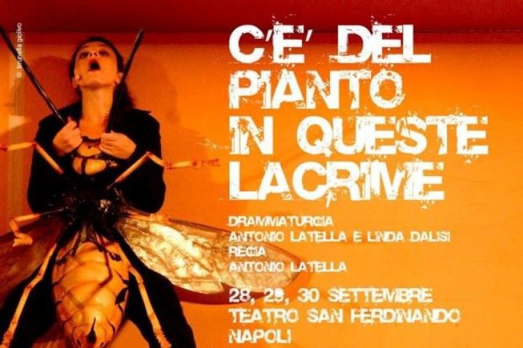 Linda Dalisi: tradizione e critica della tradizione nello spettacolo di Latella