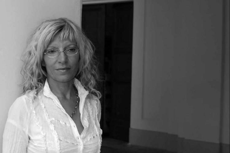 Inizia la nuova stagione de 'L'Uovo'. Intervista a Maria Cristina Giambruno