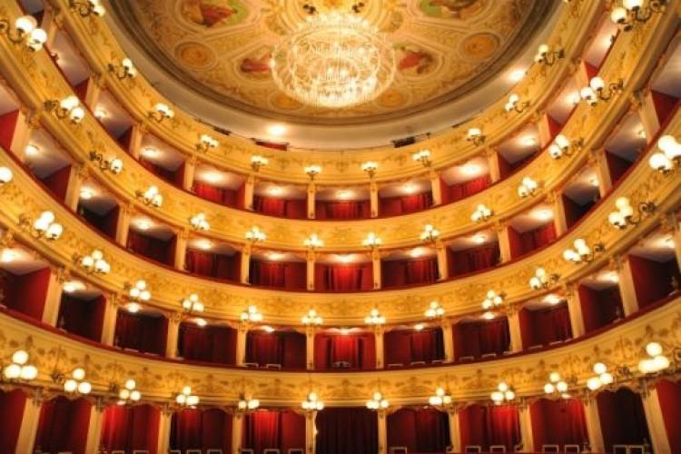 La nuova stagione del Teatro Marrucino di Chieti a cura di Federica Di Martino