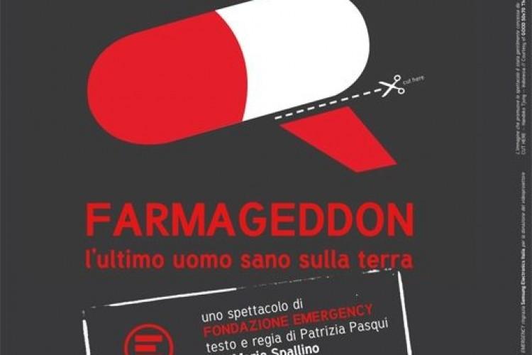 """""""Farmageddon""""... uno spettacolo per Emergency ad Avezzano (AQ)"""