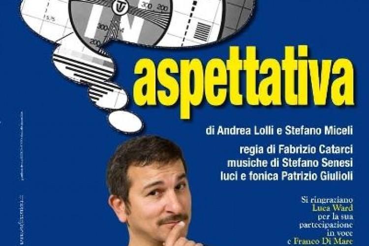 'Al di qua di ogni aspettativa' al Teatro Talia di Tagliacozzo (AQ)