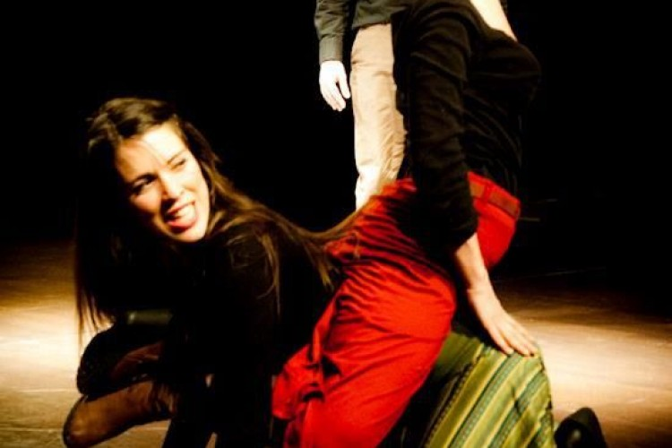 Teatro Akropolis: Festival 2013