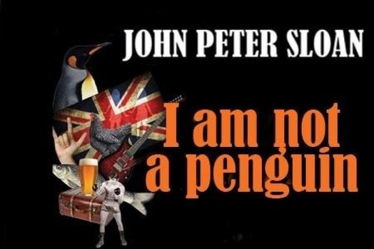 Teatro dei Marsi di Avezzano (AQ): 'I am not a penguin' rinviato al 21 aprile