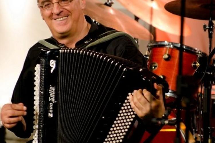 Il Germano Mazzocchetti Ensemble 'ospita' Gullotta, Viviani, Venturiello e Tosca