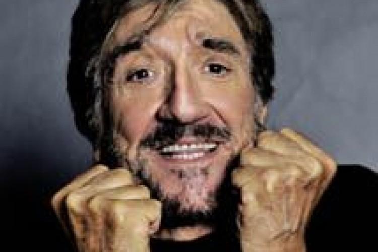 Gigi Proietti torna in grande stile al Teatro Verdi