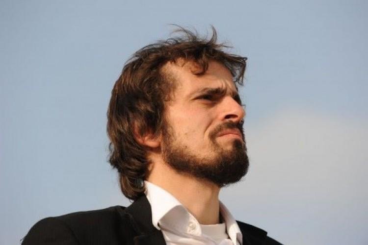 Daniele Salvo dirige l''Edipo re' di Sofocle per la stagione 2013 dell'INDA