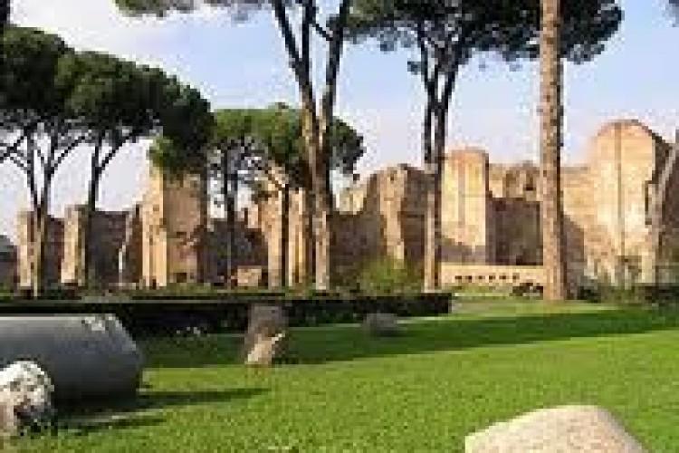 Stagione teatrale delle Terme di Caracalla 2013