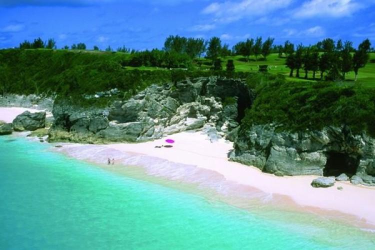 La spiaggia perfetta? Esiste. A Bermuda!