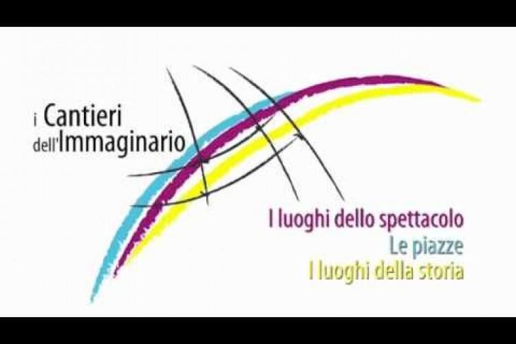 'I cantieri dell'immaginario' a L'Aquila: il libro sul 2012 e i bandi del 2013